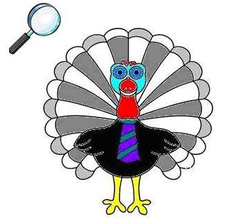 How to spot a Professional Turkey